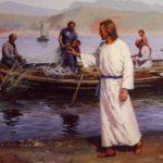6ª-feira na Oitava da Páscoa