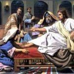 2ª-feira da Semana Santa da Páscoa