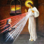 Paróquia Santa Luzia rezará a Novena da Divina Misericórdia