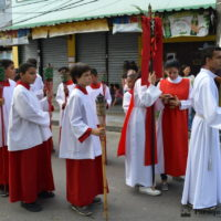 Domingo de Ramos – Semana Santa 2017