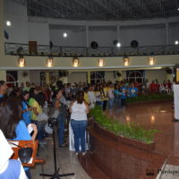 Missa de 11 anos do Pe. Robert  de Paróquia Santa Luzia