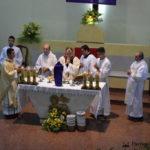 Missa da Ceia do Senhor e Lava-pés
