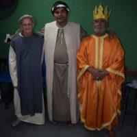 Peça Teatral Paixão de Cristo – 2017