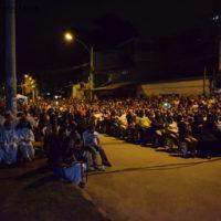 Encenação da Paixão de Cristo emociona a comunidade