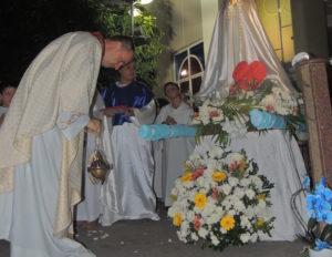 Celebração do Centenário de N. Sra de Fátima