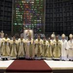 Arquidiocese do Rio ganha 7 novos presbíteros