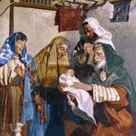 Natividade de São João Batista. Solenidade