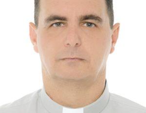 Novo bispo auxiliar para o Rio de Janeiro