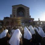 Paróquia Santa Luzia participa da Peregrinação Arquidiocesana a Aparecida