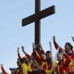 Mês das missões: missão paroquial