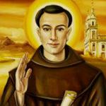 Santo Antônio de Sant'Anna Galvão