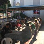 Caridade une Vicariato de Jacarepaguá no I Dia Mundial pelo Pobre