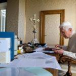 Ratzinger: coletânea de textos inéditos pelos seus 90 anos