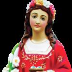 Missa em honra a Nossa Senhora de Fátima