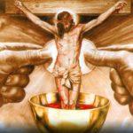 O que é o Sacramento da Eucaristia?