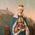 Santa Isabel de Portugal