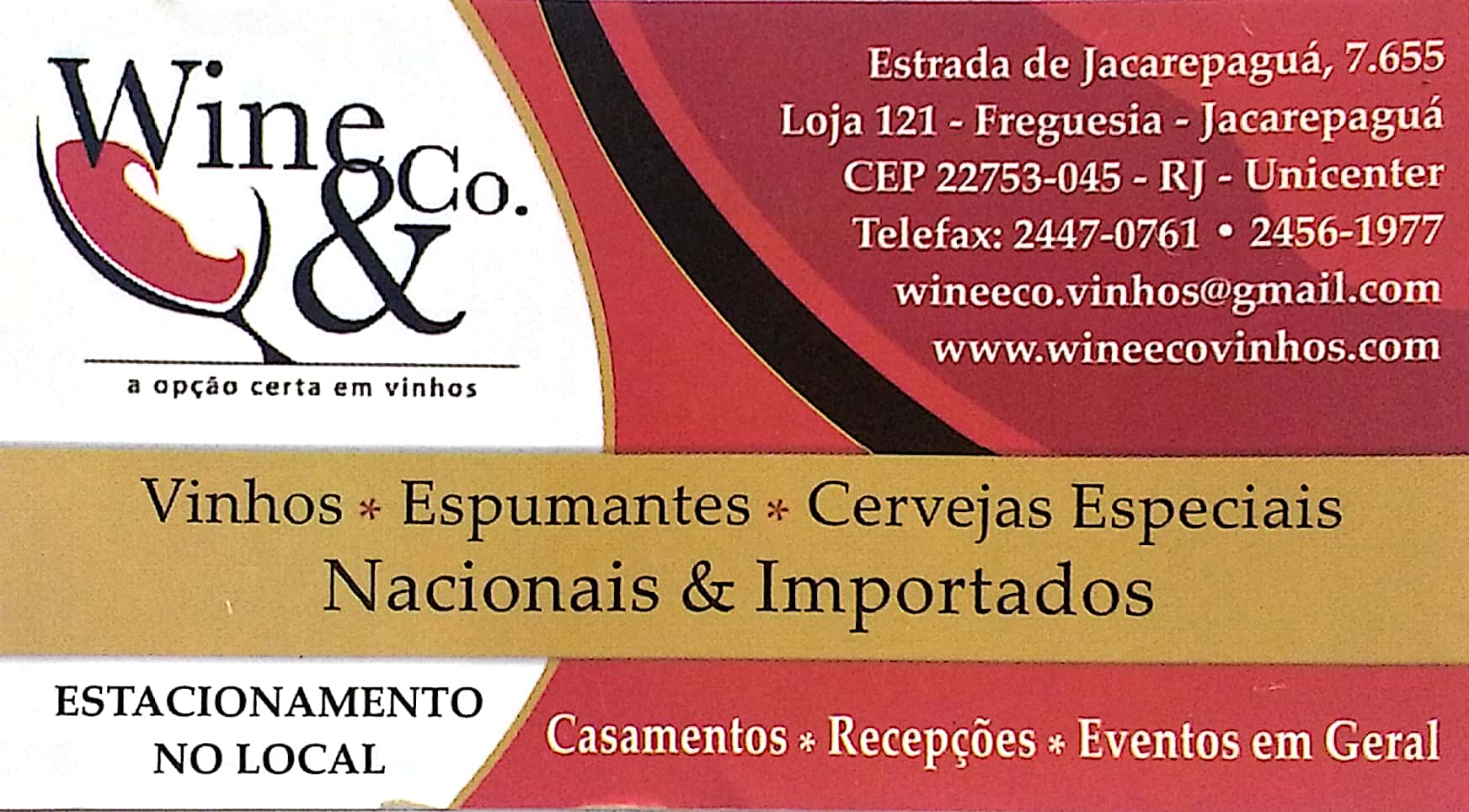 Wine & Co.